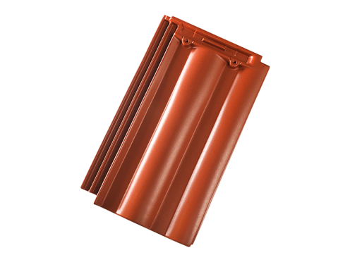 Twist FusionProtect piros (red) rooftile