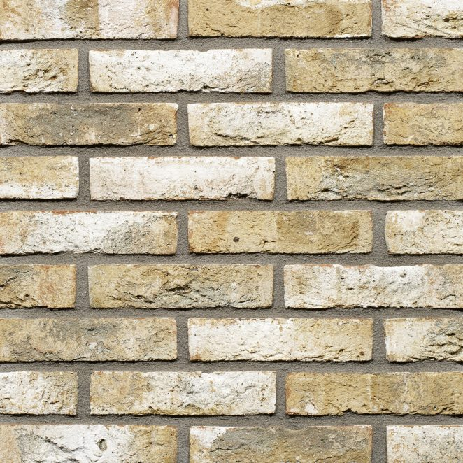 Productshot of the Bronsgroen HV WF brick