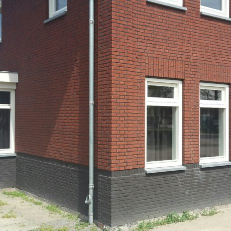 Iberia-serie Navarra HV WF | New Construction Open - Detached House and Garage | Heeswijk-Dinther