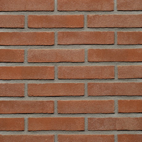 Productshot of the Roodbruin VB WF brick