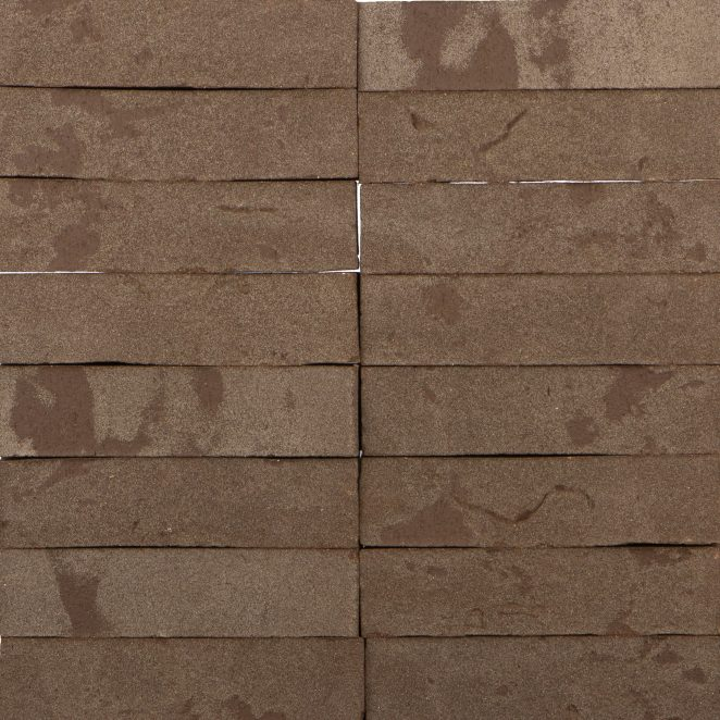Terca Nordic Line Helsinki clinker bricks from Aseri plant (Estonia)