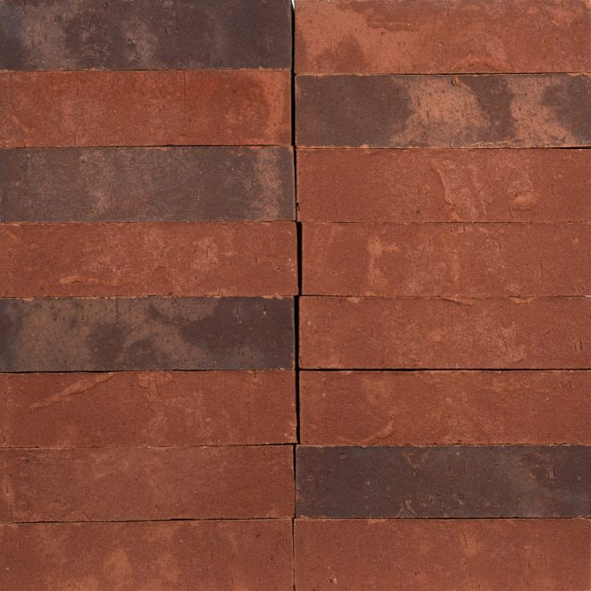 Terca Nordic Line Gotland is a mix of Stockholm and Tallinn clinker bricks from Aseri plant (Estonia)