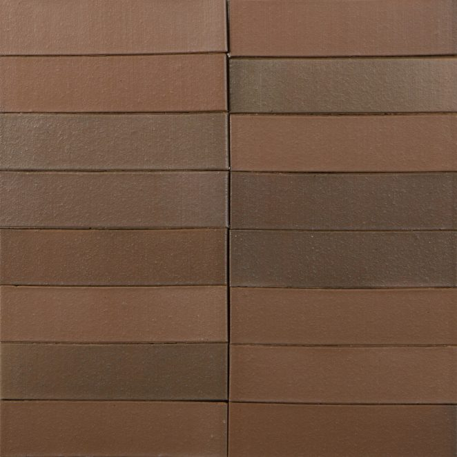 Terca Terra flame Smooth ceramic bricks from Aseri plant (Estonia)
