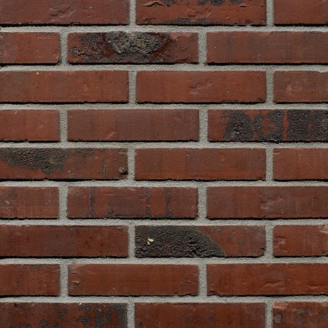 Productshot of the Paars Gesinterd Fuss SP WF brick