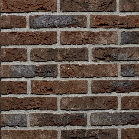 Productshot of the Klampaert Classic Blue HV WF brick