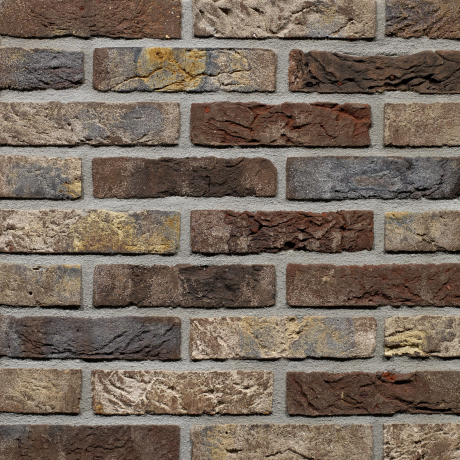 Productshot of the Klampaert Classic HV WF brick