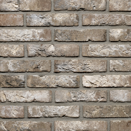 Productshot of the Postuni HV WF brick