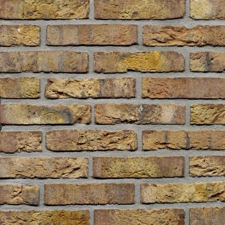 Productshot of the Roombeek HV WF brick