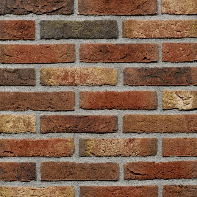 Productshot of the Dragor HV WF brick