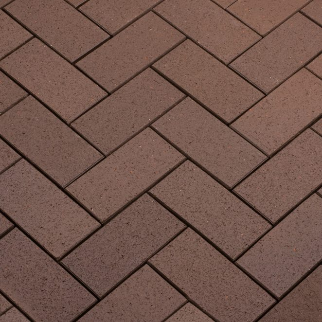 Penter Terra Kare pavers from Aseri plant (Estonia)